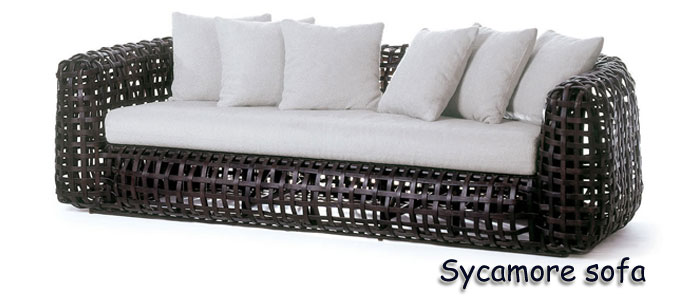 Binta Furniture Bali Synthetic Rattan Specialist