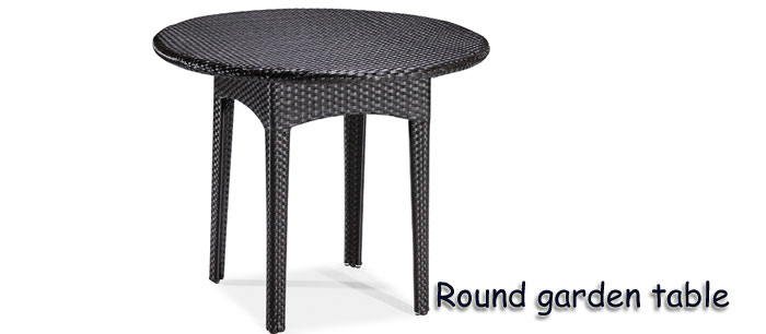 Binta Furniture - Synthetic Rattan Specialist